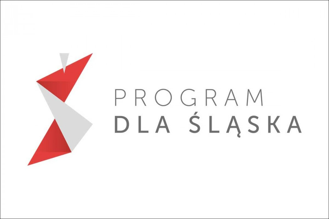 Program dla Śląska - logo
