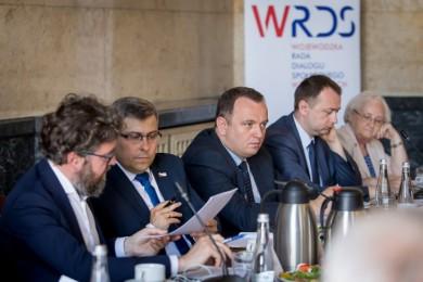 Czyste powietrze tematem czerwcowego posiedzenia WRDS