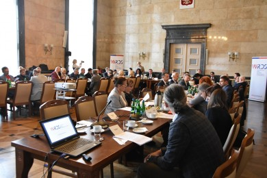 Wojewódzka Rada Dialogu Społecznego o zatrudnianiu cudzoziemców